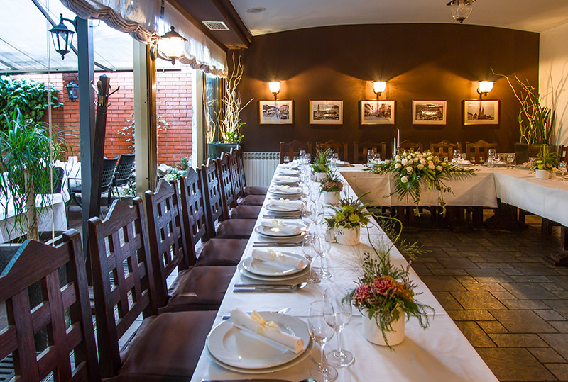Restoran Kvatrić